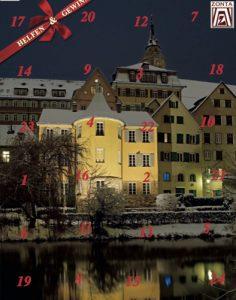 13. Zonta-Adeventskalender